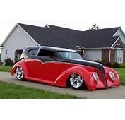 2 Tone Looks Good Here  Hot Rods Pinterest Cars