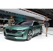 Kia Novo  Concept Cars Diseno Art