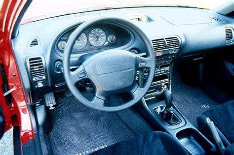 car service manuals pdf 1994 acura integra interior lighting 1994 01 acura integra consumer guide auto