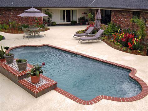 Backyard Pool Financing Parrot Bay Pools Fayetteville Nc And Fuquay Varina Nc