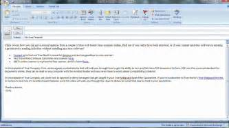 outlook email template sadamatsu hp
