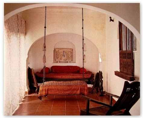 Swing Bed Definition by A Hindoro An Indoor Swing Obligatory In Every Gujarati