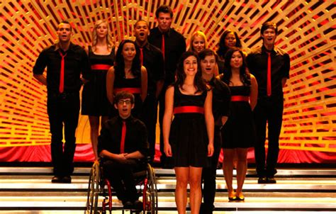 sectionals glee 503 maximum threads for service reached