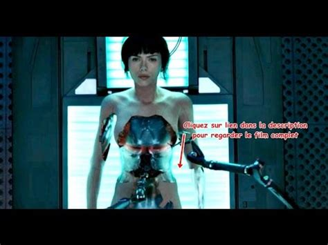 film ghost in the shell streaming ghost in the shell film complet en streaming vf youtube