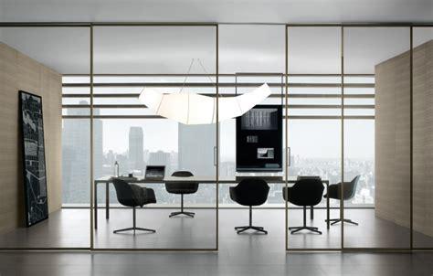 vetrate uffici le pareti mobili un utile soluzione per modificare gli