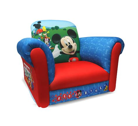 mickey mouse clubhouse sofa mickey mouse clubhouse furniture roselawnlutheran