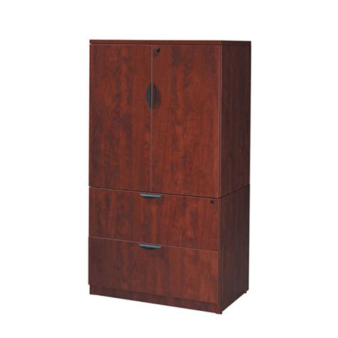 lateral file with storage cabinet classic locking storage cabinet lateral file combo