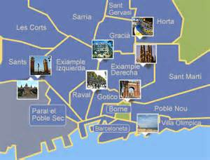 Bcn Connected Care Providers Choose A Neighborhood In Barcelona Just Another