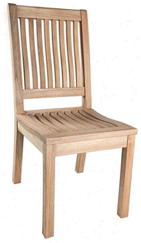 outdoor wood dining chair myideasbedroom