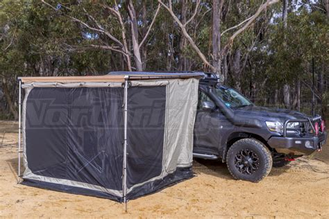 arb awnings arb deluxe awning room wfloor 2500x2500 813108a free