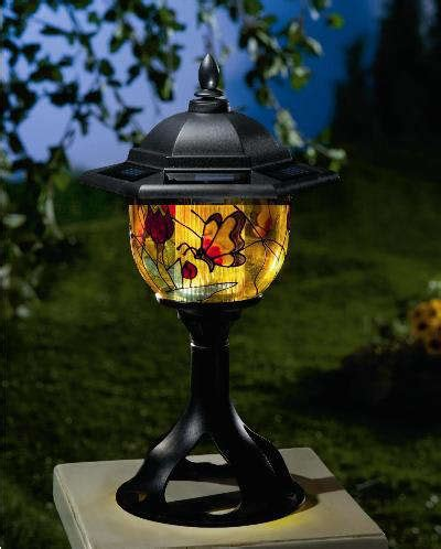 Top 30 Outdoor Garden Decor Ideas 2016 Solar Light Decorations