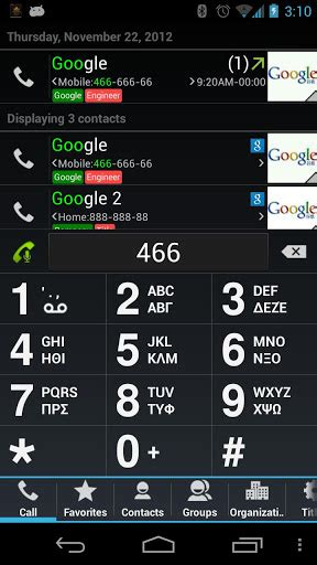 contact dialer apk dw contacts phone dialer apk for android