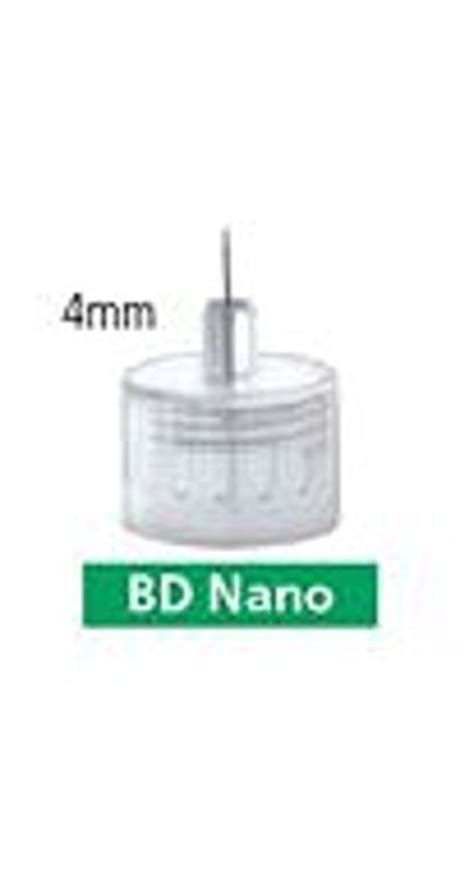 bd counting bd micro plus 32g x 4mm pen needles 100 count in uae