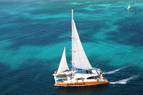 best catamaran in aruba 8 best palm pleasure sailing aruba images on pinterest