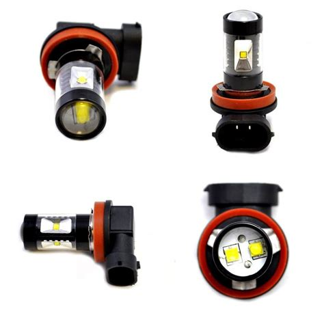 Best Led Fog Light Bulbs 5 Best Led Fog Light Bulbs Review Xl Race Parts