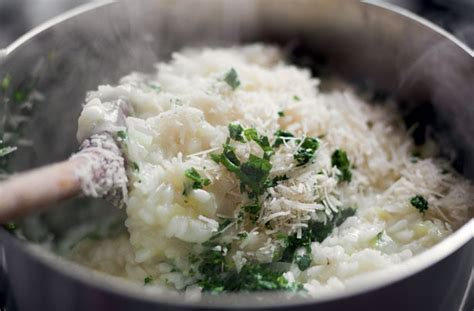 how to make risotto how to make risotto step 11 goodtoknow