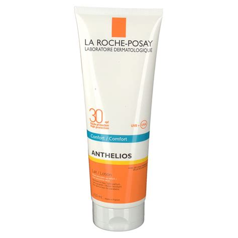 La Roche Posay Posthelios After Sun And Gel 40ml la roche posay anthelios milch lsf 30 40 ml posthelios