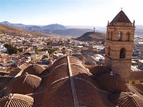 imagenes historicas de potosi bolivia sucre y potos 237 bolivia travelhaus