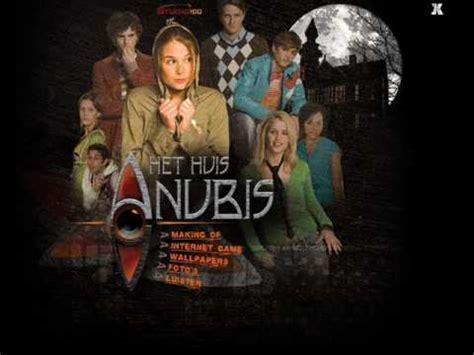 huis anubis 120 das haus anubis het huis anubis youtube