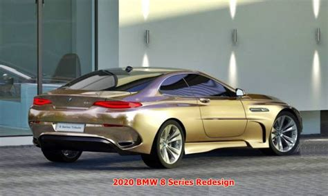 bmw  series redesign auto bmw review