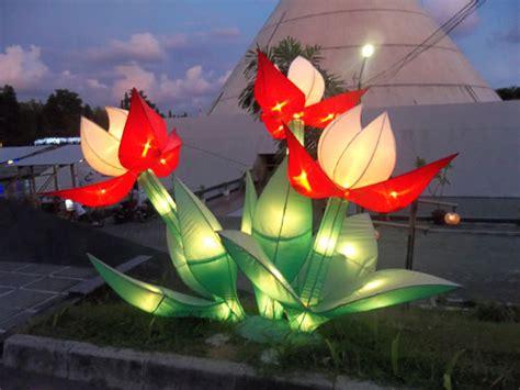 Bumper Pelangi taman pelangi taman lion wisata yogyakarta