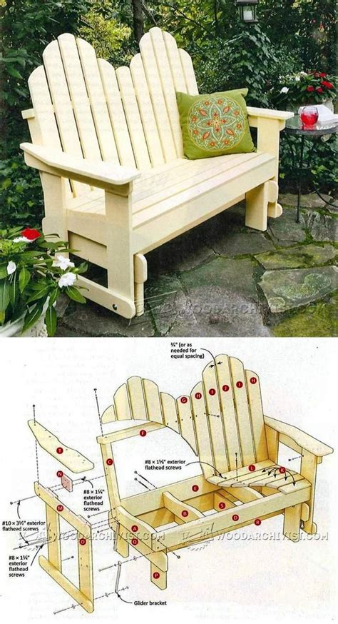 wood patio furniture plans best 25 outdoor furniture plans ideas on