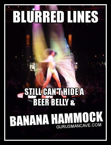 Banana Hammock Meme - funny meme 2