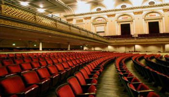 lyric opera house baltimore theaters and large music venues