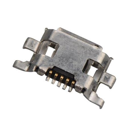 Port Usb Bb charger port micro mini usb charging connector socket