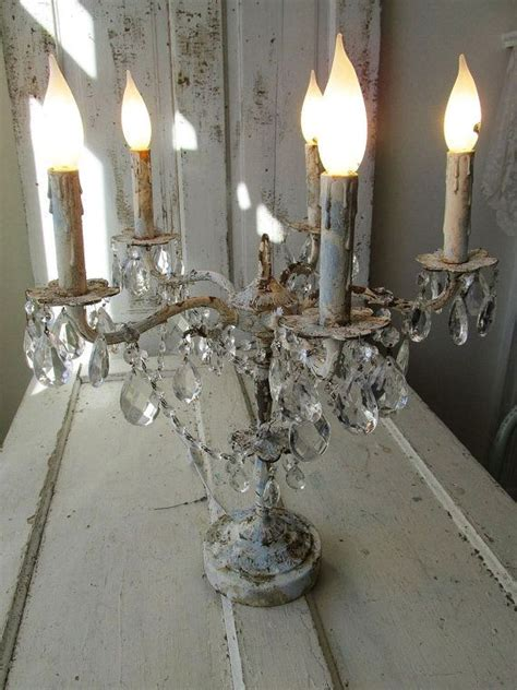 candelabra lighting and home decor candelabra lighting table chandelier distressed french