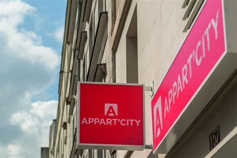 appart city paris condo hotel appartcity paris villette france booking com