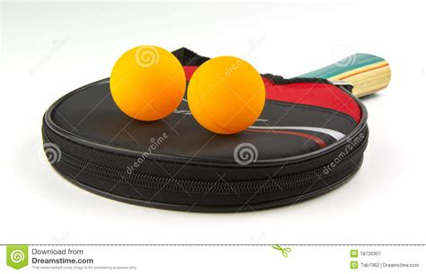 cyber monday table tennis table tennis paddle case and balls stock image image