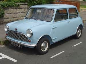 Mini Cooper 1959 Mini Cooper 1959 Photo Gallery Inspirationseek