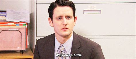 Gabe From The Office by 19 Times Gabe Lewis Was The Most Underrated Character On