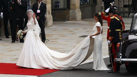 Channel Dress 4 kate middleton s wedding dress the verdict channel 4 news