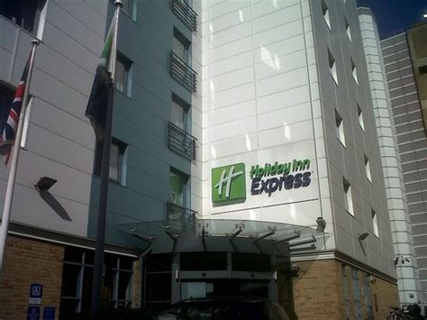 express croydon standard room picture of inn express