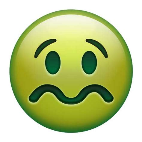emoji sick image gallery sick emoji