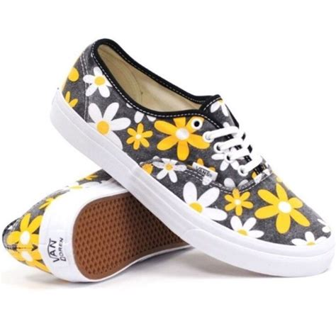 limited edition vans sneakers 25 vans shoes limited edition flower vans