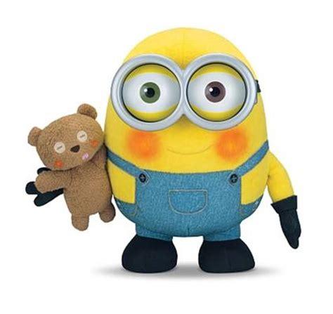 plush minion toys