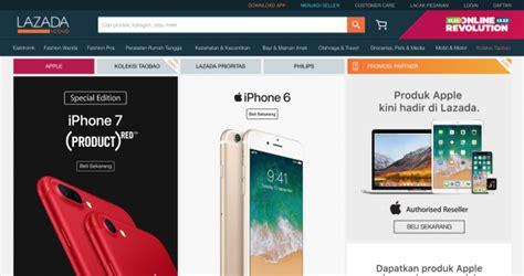 apple lazada apple arriva in altri paesi dell asia tramite lo store