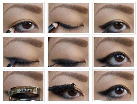 Tutorial Eyeliner Jiyeon | แต งหน าแบบ jiyeon from t ara makeup look in thai