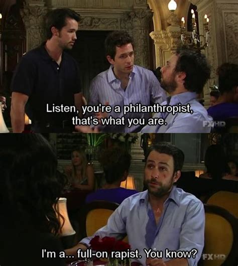 Its Always Sunny In Philadelphia Memes - pinterest the world s catalog of ideas