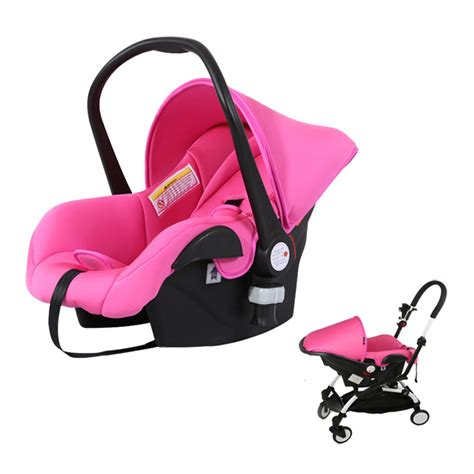 babyzen car seat baby sleeping basket for stroller baby carriage portable