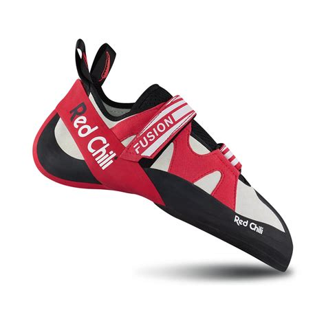 downturned climbing shoes chili fusion vcr climbing shoe climbing shoes