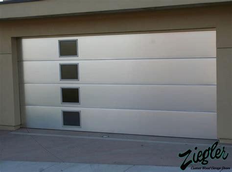 Modern Garage Door Opener by Metal Glass Garage Doors Modern Garage Doors And