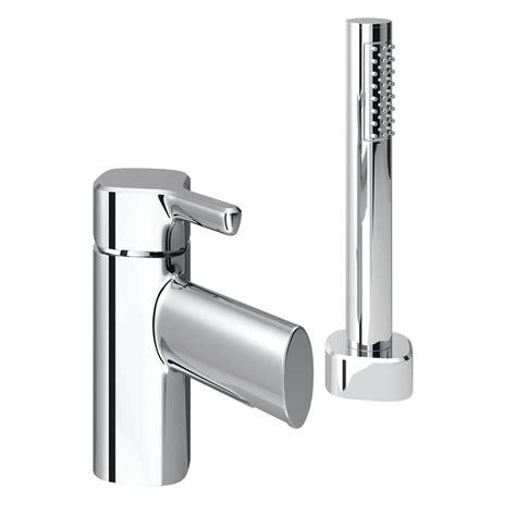 Bathroom Shower Mixer Bristan Flute Flt 2hbsm C Bath Shower Mixer Chrome
