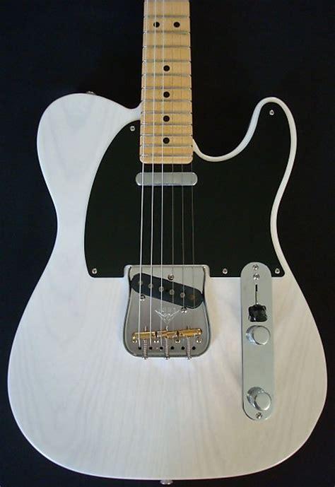 Fender Closet Classic Telecaster by 2013 Fender Custom Shop Telecaster Closet Classic Pro