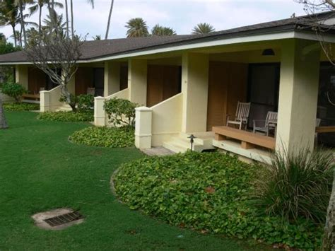 Turtle Bay Cottage by Quot Cottage Quot Patio Picture Of Turtle Bay Resort Kahuku