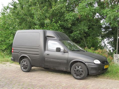 opel combo 1996 the car opel combo 1996 desert angels