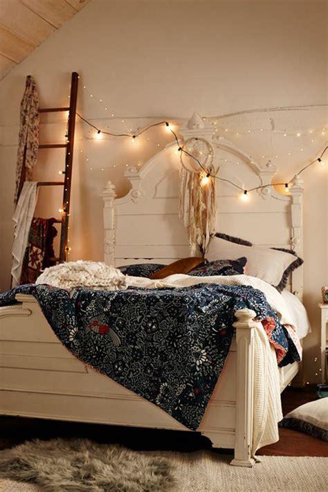 chic bohemian bedroom ideas house design  decor